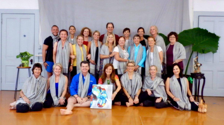 Yoga Teacher Training 2017 Kantra School of Yoga